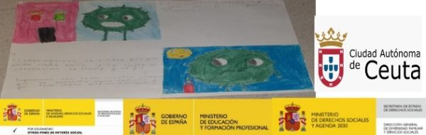 Tod@s Pintamos y CEIP Ramón y Cajal: 'Balcones con alma' (II)