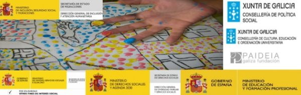 MUS-E Galicia: arrancamos el curso 2020-2021 en dos centros de Pontevedra