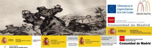 Creando Puentes: Francisco de Goya y el Museo del Prado, ejes de este trabajo del CEIP Miguel de Unamuno