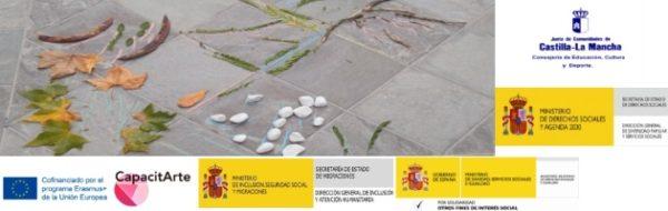 En el Programa MUS-E seguimos sin parar: arrancamos en Castilla-La Mancha y lo hacemos en el CEIP San Bernabé de la mano de Inma Haro