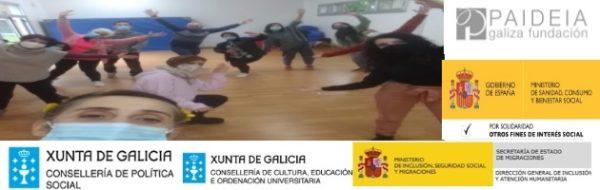 El CEP Carlos Casares se estrena en el MUS-E con una formación de profesorado. ¡Bienvenido!