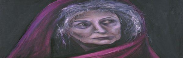 Arte en Escena: 'Hécuba' y Concha Velasco a través de los ojos de Sofía Gandarias