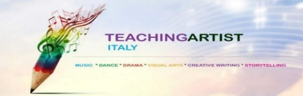'Creando Puentes' y MUS-E Italia: experiencias artísticas y educación a distancia en las escuelas después de la COVID-19