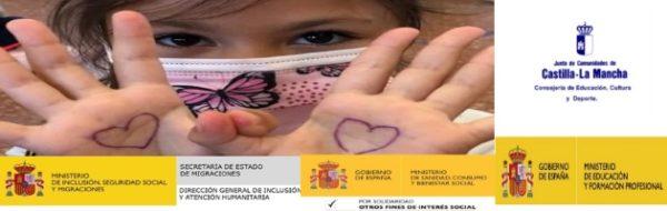 CRA Río Tajo: 'Mis manos cuentan'