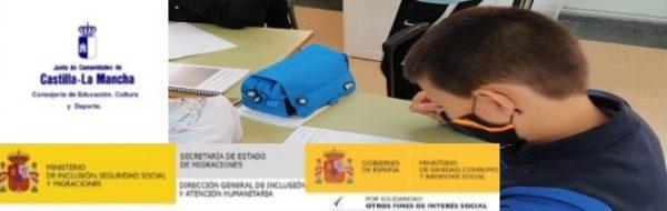 CEIP San Bernabé: 'Cápsula del tiempo y carta al futuro'