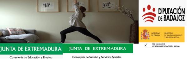 Yoga online en el CEIP Padre Manjón: sesiones interactivas para hacer en casa