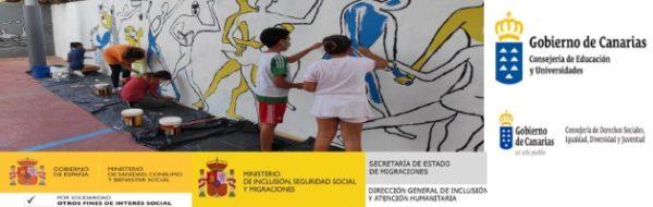 """El trabajo de las emociones con familias, docentes y alumnado en el CEIP Milagros Acosta: """"Nos encanta el MUS-E"""""""