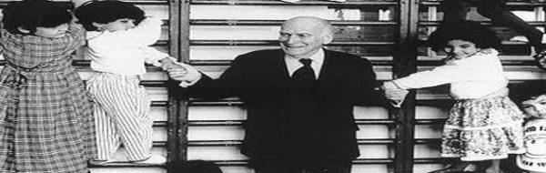 Yehudi Menuhin y la importancia de ser un niño