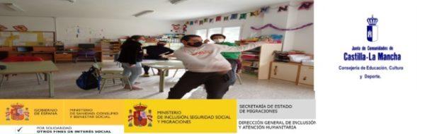 'Arte contra el coronavirus': los voluntarios/as y alumnado en prácticas también se apuntan, porque tod@s contamos, tod@s participamos, tod@s creamos