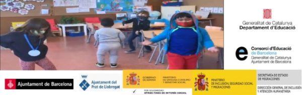 Escola Pere Vila: la Danza para expresar emociones y sentimientos