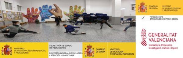 CEIP Antonio Ferrandis: Susu Benítez y los niños/as buscan nuevas formas de expresarse a través del Teatro
