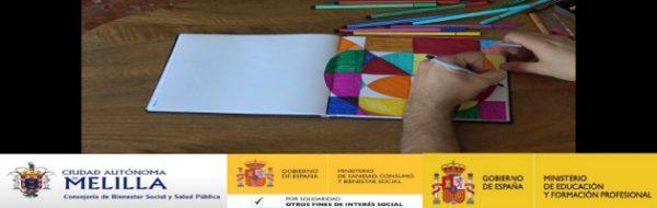 'Arte contra el coronavirus': porque tod@s contamos, tod@s participamos, tod@s creamos. Artes Plásticas nuevas formas, creatividad y Herni Mattise, con Francesco Bondandini