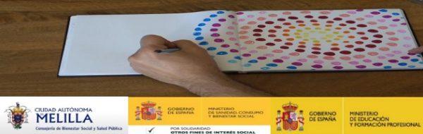 'Arte contra el coronavirus': porque tod@s contamos, tod@s participamos, tod@s creamos. Siluetas para llenar nuestros rincones de Arte y colores