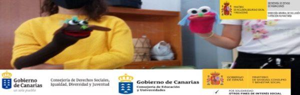 El IES San Sebastián de la Gomera aprende y disfruta con el MUS-E