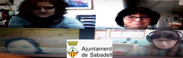 Reunión MUS-E Sabadell