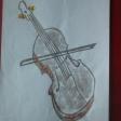 Violines por la Paz de 3º del CEIP Concepción Arenal de Leganés.