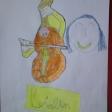 Violines por la Paz de 1º y 3º del CEIP Miguel Herández. Enviados por Rosa Castillo.