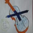 'El MUS-E es para mi...' de 5º del CEIP Sagrado Corazón de Getafe. Enviado por Rosa Castillo.