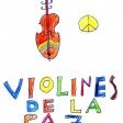 Violines por la Paz CEIP del Andrés Majón de Ceuta
