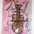 CEIP Barriomar 74, dibujo de los alumnos de 3º, 4º y 5º de Primaria