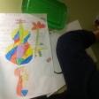 CEIP Stella Maris de Cartagena: Violín por la Paz, interpretación de Kandinski. Enviada por Santiago.