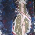 Violines por la paz del Francisco Goya por Paca Vázquez