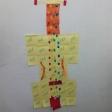 Violín por la Paz compuesto de 'notas' en el CEIP Príncipe Felipe de Ceuta