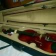 6 violines voluntarios: 5