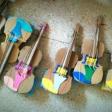 Violines por la Paz del CEIP Barriomar 74 de Murcia